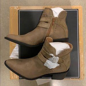 COPY - Great MIA Women's Henrietta Ankle Boot!